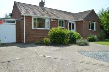 Canterbury Bungalow for sale