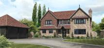 5 bedroom new home in Gables Park, Wrotham...
