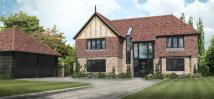 5 bed new house in Gables Park, Wrotham...