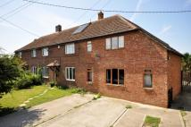 5 bedroom semi detached house for sale in Chislet Forstal, Chislet...