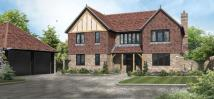 new home for sale in Gables Park, Wrotham...