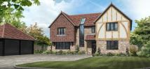 5 bed new house for sale in Gables Park, Wrotham...