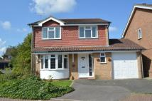 Canterbury Detached house for sale