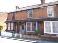 2 bed Terraced house for sale in Canterbury, Kent