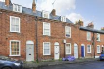 Terraced home in Canterbury, Kent