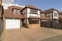 Detached home for sale in Thorpe Leas...