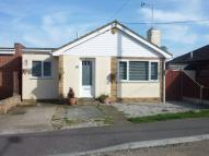 Detached Bungalow in Bardenville Road...