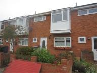 Terraced property in Harvest Road...