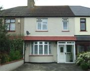 St Johns Road Terraced property to rent