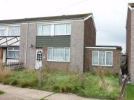 3 bed semi detached property to rent in Second Avenue...