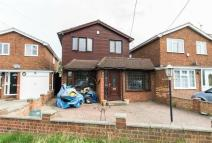 4 bed Detached property in Central Wall...