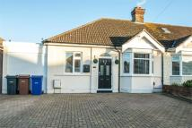 3 bedroom Semi-Detached Bungalow for sale in Crofton Road, GRAYS...