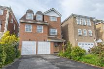 5 bed Detached home in Silver Point Marine...