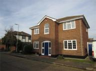 Detached house in Whiteways, Canvey Island...