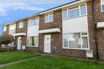 Terraced house in Ferrymead, Canvey Island...