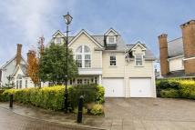 6 bed Detached house to rent in Frances Green...