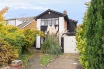 3 bedroom Detached house in Blackthorne Road...