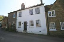 Aldbury Terraced house to rent