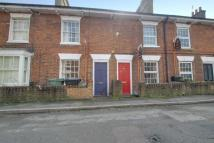 2 bed Terraced house in TRING, Hertfordshire
