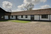 3 bedroom Barn Conversion in Long Marston...