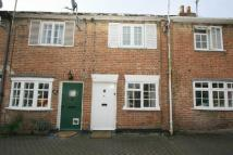 Terraced house for sale in Wendover, Bucks