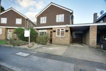 4 bedroom Detached home to rent in Chesham, Buckinghamshire