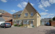 3 bedroom semi detached house for sale in Castlemead Village...