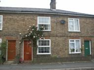 2 bedroom Terraced house to rent in Tring, Herts