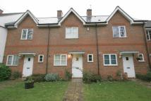 Town House to rent in Aston Clinton...