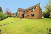 4 bed Detached property for sale in Off Heath Road...