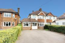 4 bedroom semi detached house in Aston Clinton...