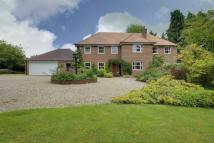 Detached property in Aston Clinton...