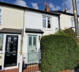 2 bedroom Terraced property in Aston Clinton...