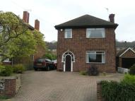 Lea Road Detached house for sale