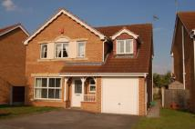 Detached property for sale in Sandbeck Court, Bawtry...