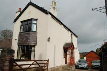 Detached home for sale in Abbey Cottage...