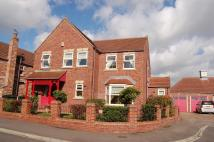 4 bed Detached property in The Shetlands, Retford...