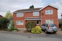 Detached house in Southfall Close...