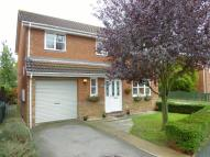 Detached home for sale in Russet Grove, Bawtry...