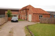 4 bed Character Property in Merryfield Barn...
