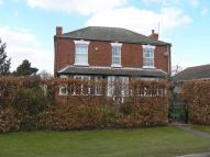 Detached house for sale in Grovewood Road, Misterton