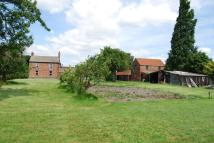 Detached home for sale in Caves Lane, Walkeringham...