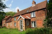 Cottage for sale in Birdcroft Lane...