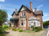 Detached home in Morton Terrace...
