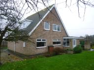 3 bed Detached Bungalow for sale in Chapel Lane, Northorpe...