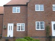 semi detached property in The Old Courtyard...