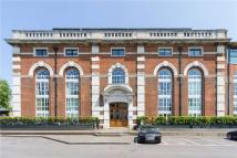 Flat for sale in Bazalgette Court...