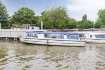 House Boat for sale in The Barge Elsie...