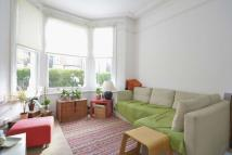 1 bedroom Flat in Bassein Park Road, W12