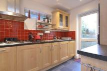 Flat to rent in Yeldham Road, W6
